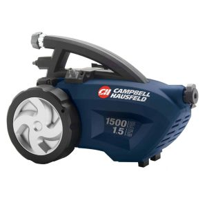 Campbell Hausfeld PW135002AV Electric Pressure Washer, 1500 psi review