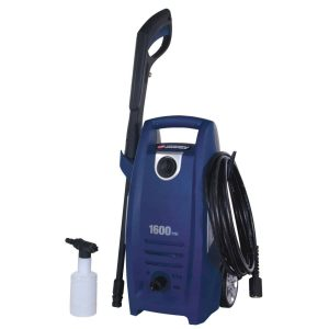 Campbell Hausfeld PW1625 1600 PSI Electric Pressure Washer review