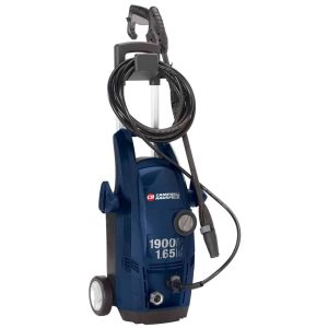Campbell Hausfeld PW182501AV Electric Pressure Washer, 1900 psi review