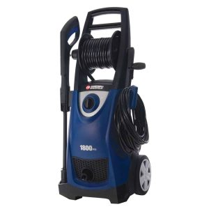 Campbell Hausfeld PW1835 1800 PSI Electric Pressure Washer review