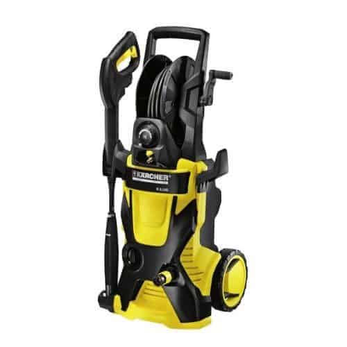 Karcher K 5.540 X-Series 2000PSI 1.4GPM Electric Pressure Washer review