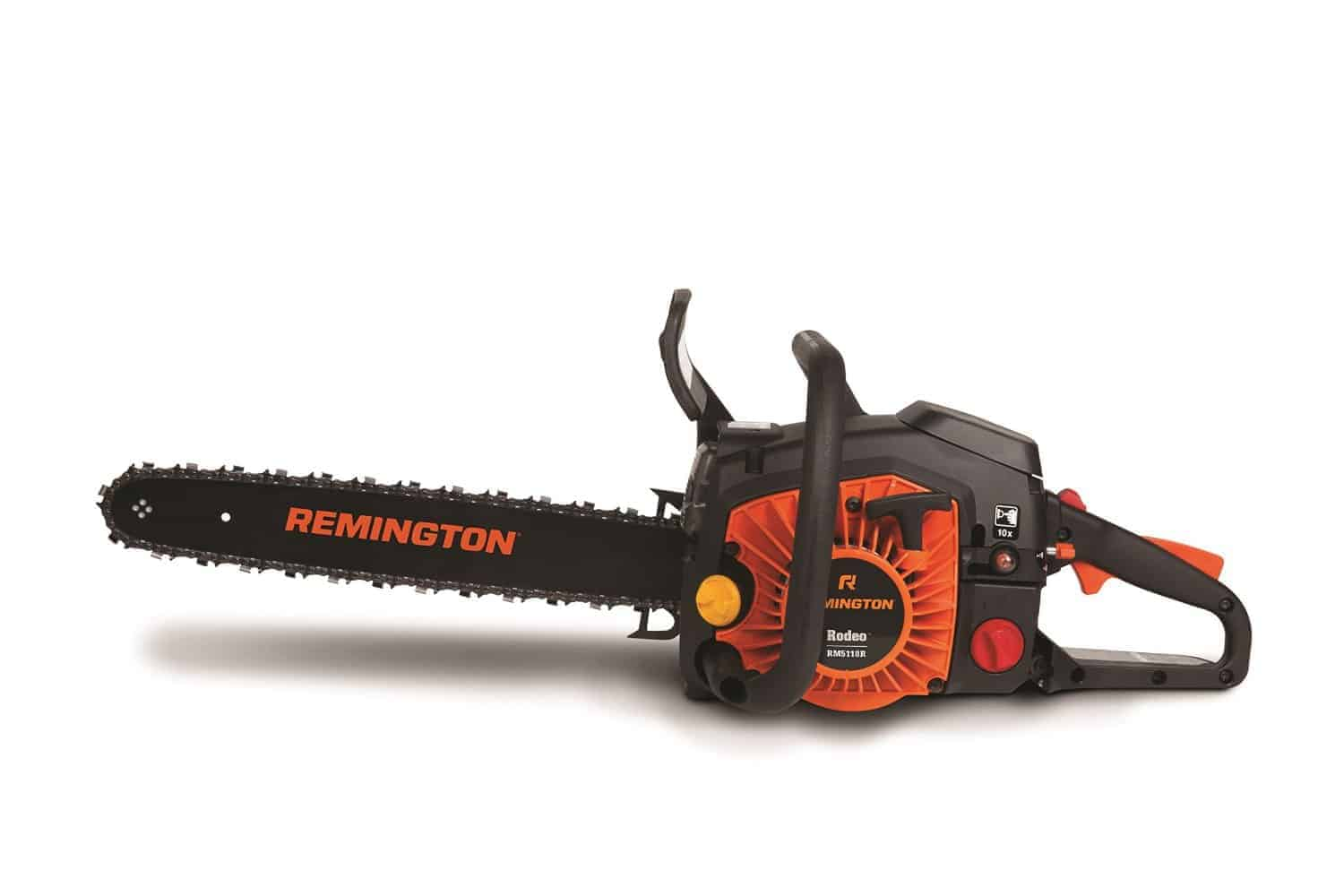 Remington RM5118R Rodeo 18-Inch Gas Chainsaw