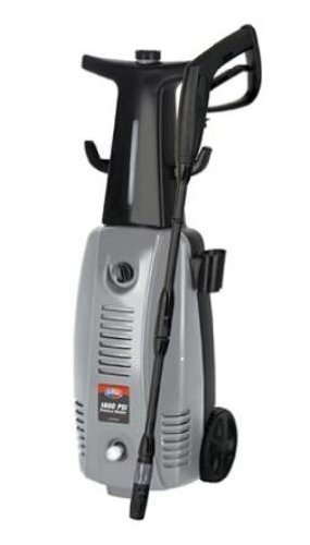 steele power washer reviews