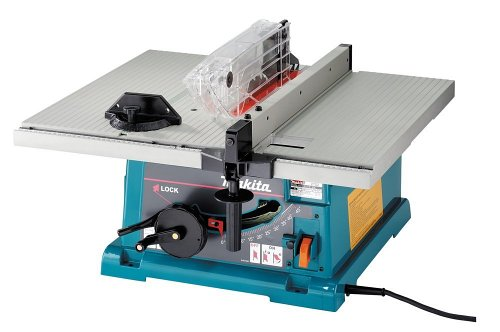 Makita portable tablesaw