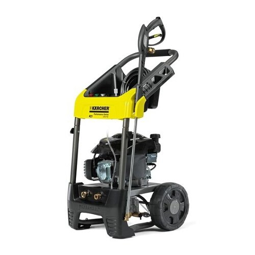 Karcher G 2700 DC Performance Series 2700PSI 2.4GPM Gas Pressure Washer review