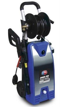steele pressure washers