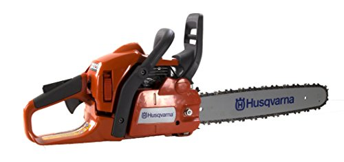 Husqvarna 435 chainsaw review