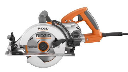 Ridgid R3210 circular saw review