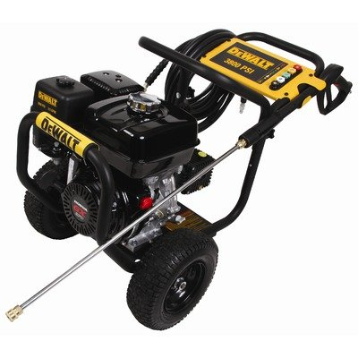 dewalt power washer reviews