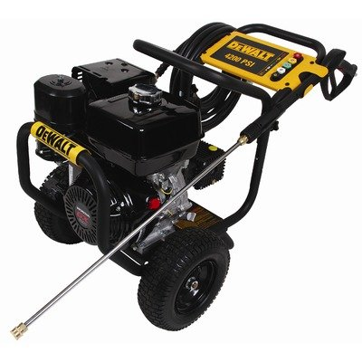 Dewalt Pressure Washer Reviews Power Tools Rater