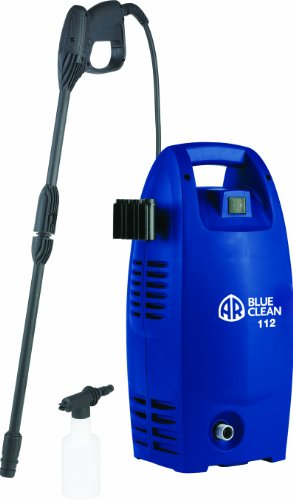 AR AR112 Electric Pressure Washer