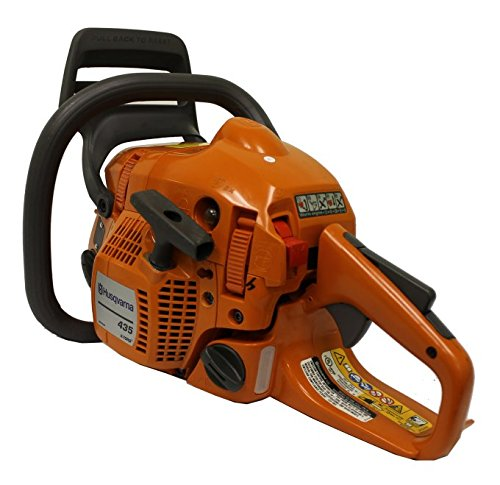 best gas chainsaw review