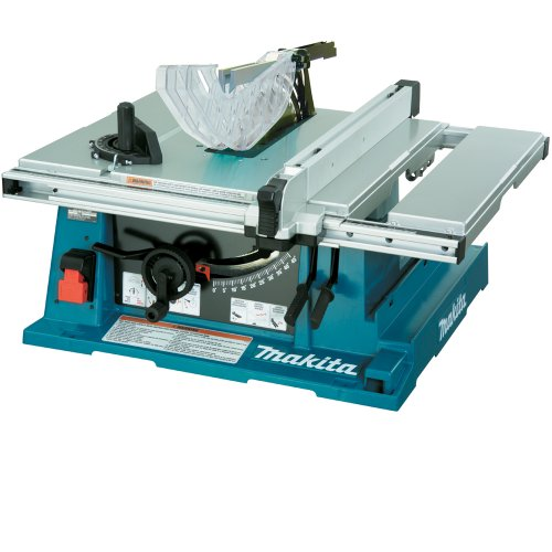 Makita 2705 table saw review