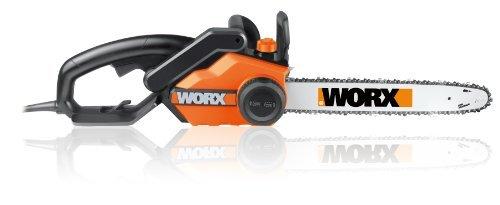 """14"""" Electric Worx WG300 chainsaw"""