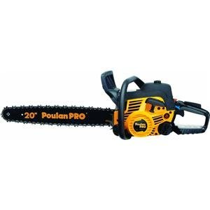 Poulan Pro PP5020AV Chainsaw Review