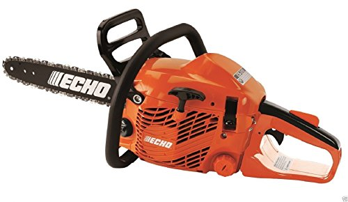 Echo CS-310 chainsaw review