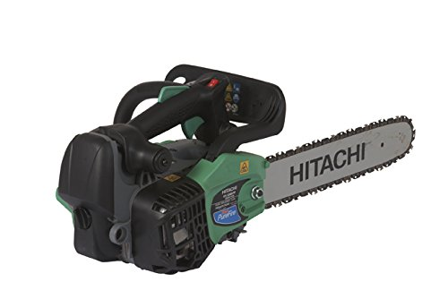 hitachi chainsaw review