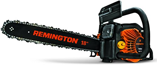 Remington 41AY80AG983 chainsaw review