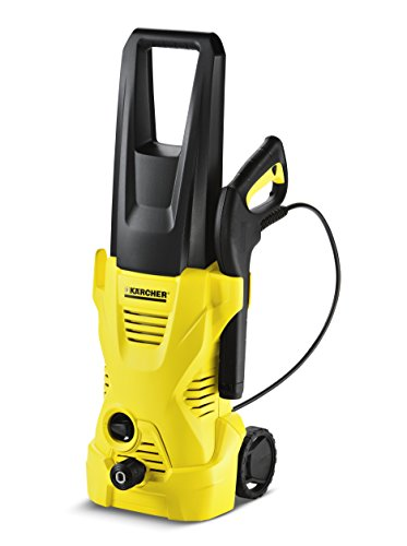 Karcher K 2.300 1600PSI 1.25GPM Electric power Washer review