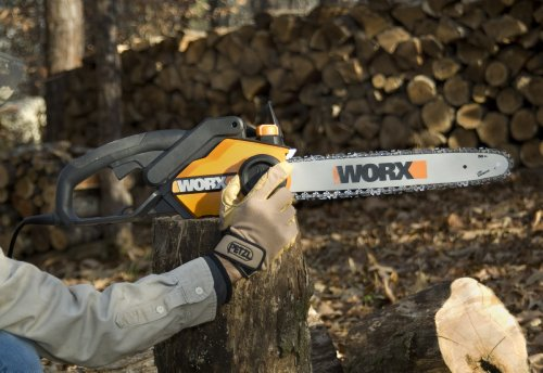Worx chainsaw reviews