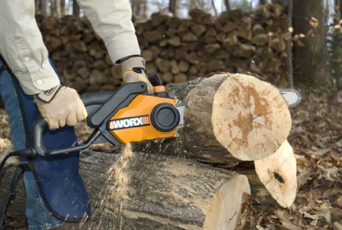 buying a chainsaw online
