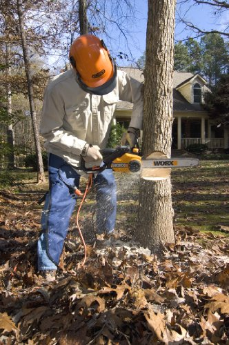 gas or electric chainsaw, which is better?