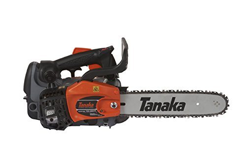 Tanaka TCS33EDTP:12 32.2cc 12-Inch Top Handle Chain Saw with Pure Fire Engine review