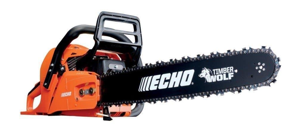 echo chainsaw reviews