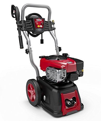 Briggs & Stratton 20593 Professional Series Gas Powered Pressure Washer