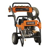Generac 6565 4,200 PSI 4.0 GPM 420cc OHV Gas Powered Commercial Pressure Washer review