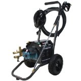 Campbell Hausfeld CP5211 2,000 PSI Commercial Grade Electric 120 Volt Pressure Washer review