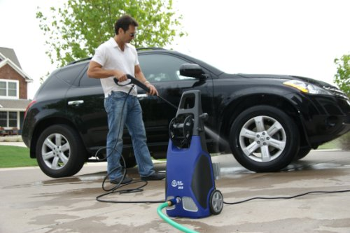 best electric pressure washer from AR