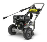 Karcher G 2800 OC Expert Series 2800PSI 2.5GPM Gas Pressure Washer review