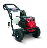 PowerBoss 20309 2.5-GPM 3000-PSI Gas Pressure Washer with Honda GC190 187cc Engine review