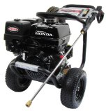 Simpson PS4240-S PowerShot 4200 PSI 4.0 GPM Honda GX390 Engine Gas Pressure Washer review