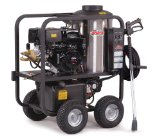 Shark SGP-353037 3,000 PSI 3.5 GPM Honda Gas Powered Hot Water Commercial Series Pressure Washer review