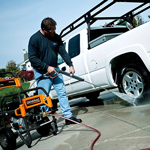 which pressure washer should you buy?