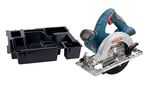 Bosch CCS180BN circular saw review