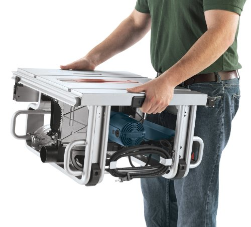 bosch gts1031 jobsite table saw review