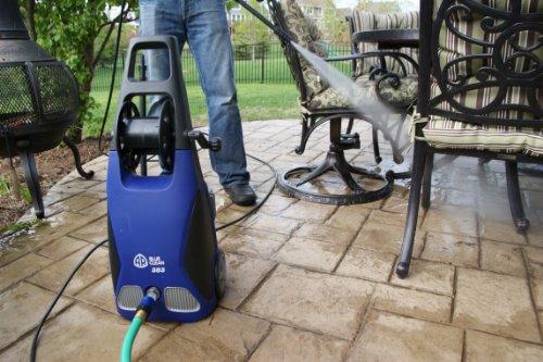 ar blue clean vs karcher