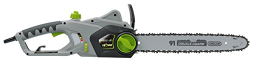 Earthwise Electric Chain Saw Review