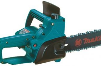 Makita 5012B Commercial Grade 12-Inch Electric Chain Saw
