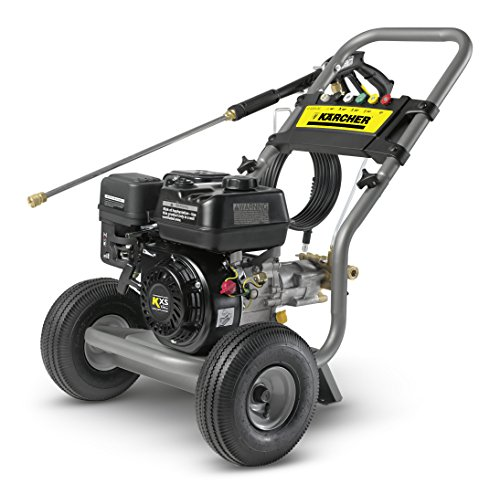 Karcher G 3200 review
