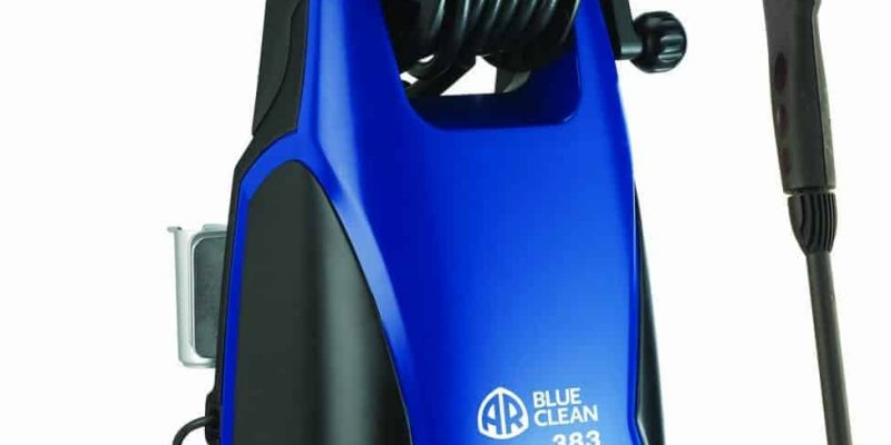 Finding the Best Electric Pressure Washer on a Budget