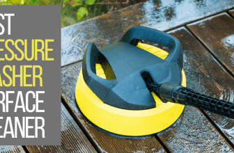 Best Pressure Washer Surface Cleaners (Both Gas and Electric!)