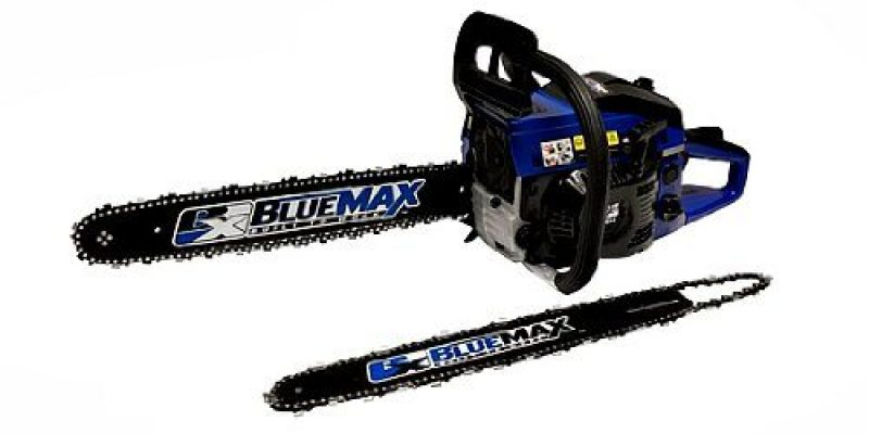 Blue Max Chainsaw Reviews – The 6595, 8902, & 8901