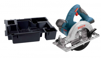 Bosch CCS180BN 18V Cordless Circular Saw Review