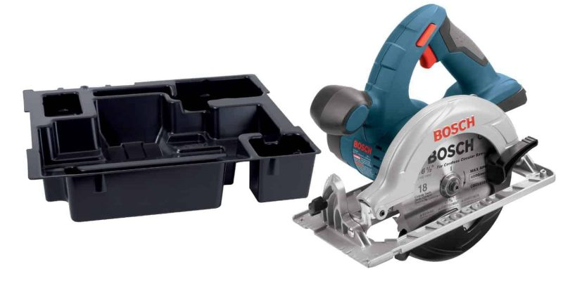 Bosch CCS180BN 18V Cordless Circular Saw Review