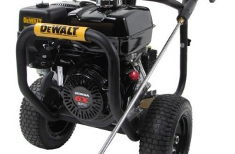 Dewalt Pressure Washer Reviews
