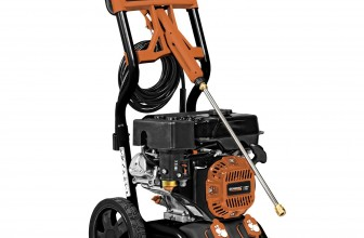 Generac Pressure Washers Reviews: Our 3 Favorite Models
